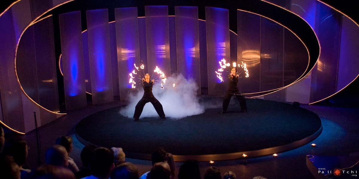 Fire : fans, ČT TV 2010